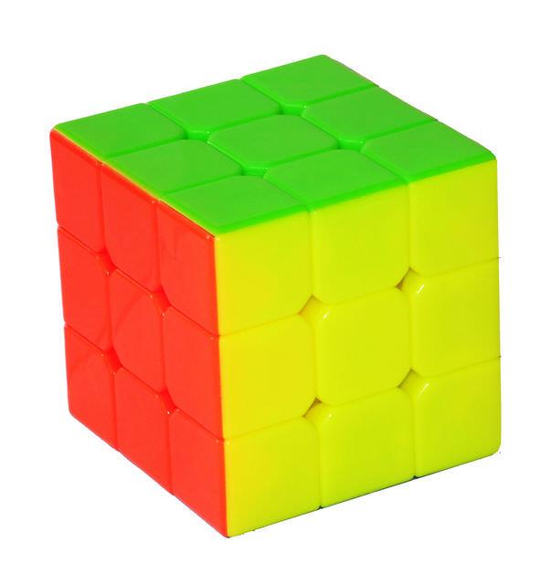 купить разные конфигурации кубика-рубика