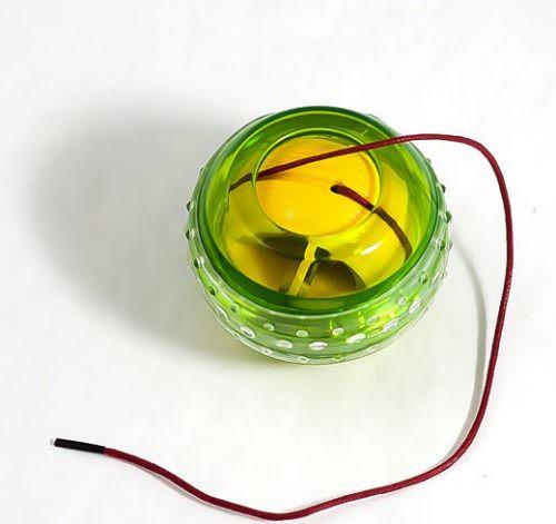 Пауэрболл (повербол, кистевой тренажер)