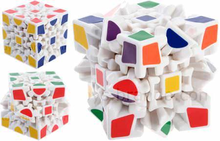 Куб на шестернях Gear Cube