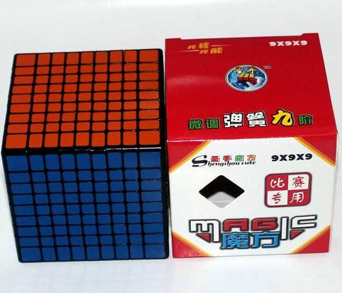 Кубик Рубика 9х9 ShengShou