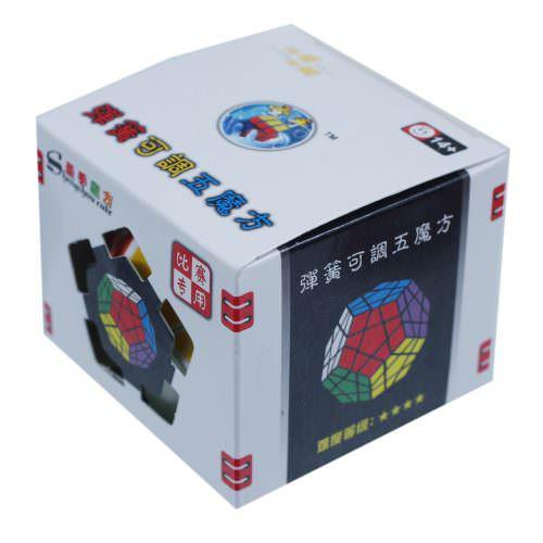 Мегаминкс 3x3 Shengshou Скоростной
