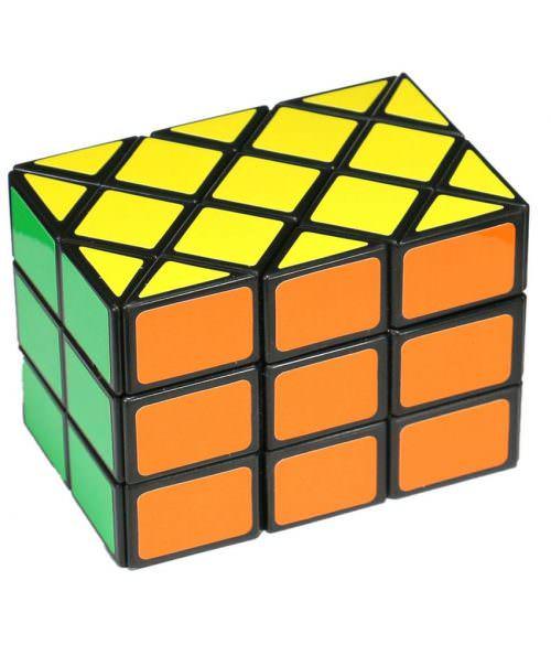 Головоломка Dian Sheng Brick Cube
