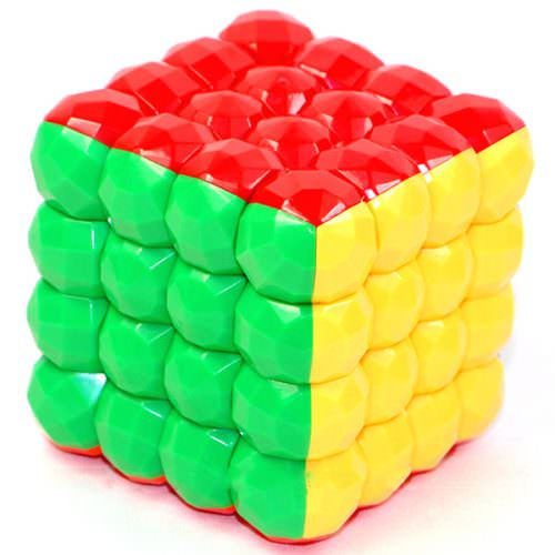 Кубик Рубика 4х4 Dian Sheng из шариков
