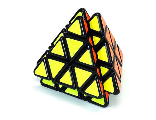 Головоломка Пираминкс Вулкан