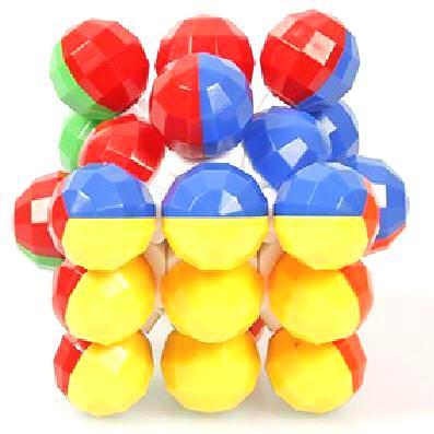 Кубик Рубика 3x3 Dian Sheng из шариков