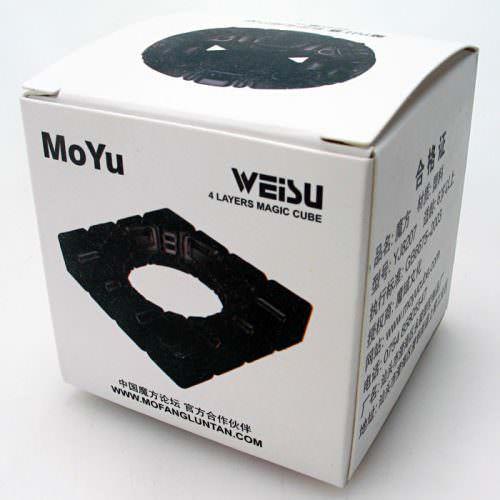 Кубик Рубика 4x4 MoYu Weisu