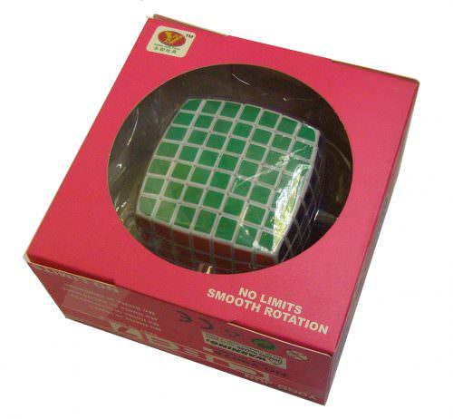 Кубик Рубика 7х7 Dian Sheng