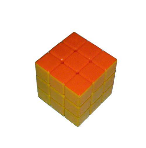 Кубик Рубика Триколор Куб