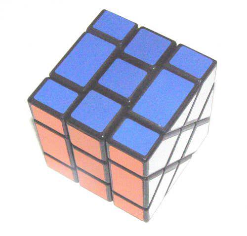 Стена Фишера Fisher Wall Cube