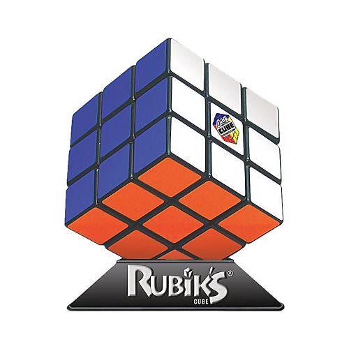 Кубик Рубика 3x3 Rubik's (новый механизм)
