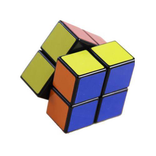 Кубик Рубика 2×2 для начинающих