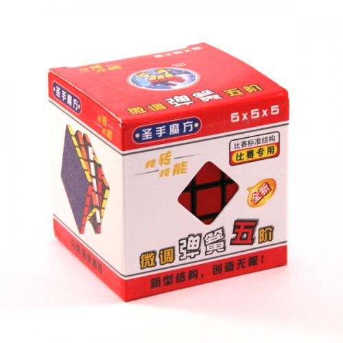 Кубик Рубика 5х5 ShengShou