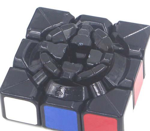 Кубик Рубика 3x3 Cyclone Boys SpeedCloud