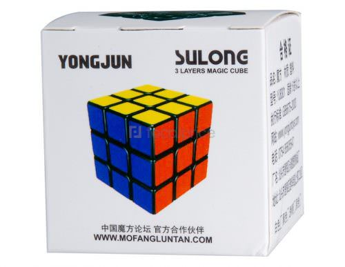 Кубик Рубика 3x3 Yongjun Sulong