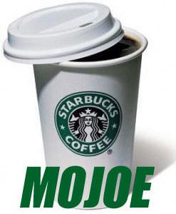Mojoe | Моджо, Исчезновение кофе в стакане