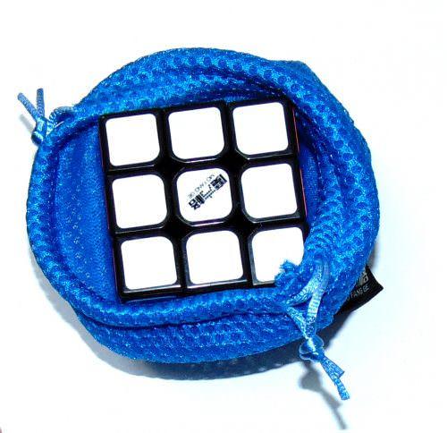 Кубик Рубика 3x3 QiYi/Mofange LeiTing (Thunderbolt)