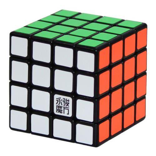Кубик Рубика 4х4 Moyu (Yongjun) Yusu