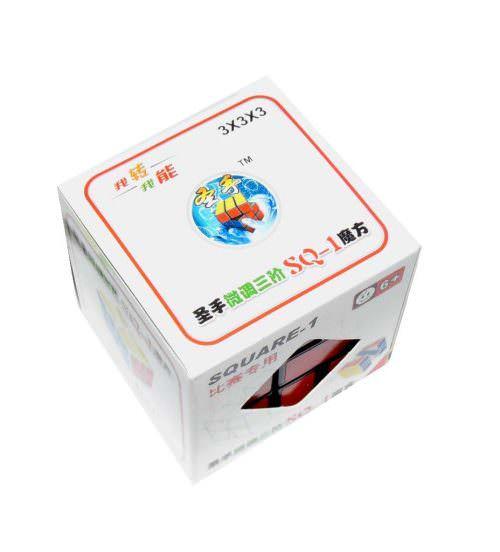 Скваер Shengshou SQ1 Чёрный