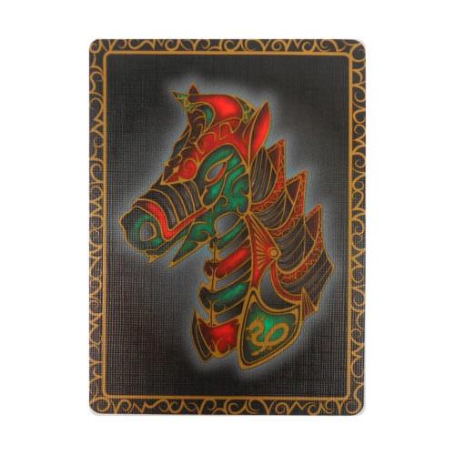 Покерные карты Bicycle Warrior Horse