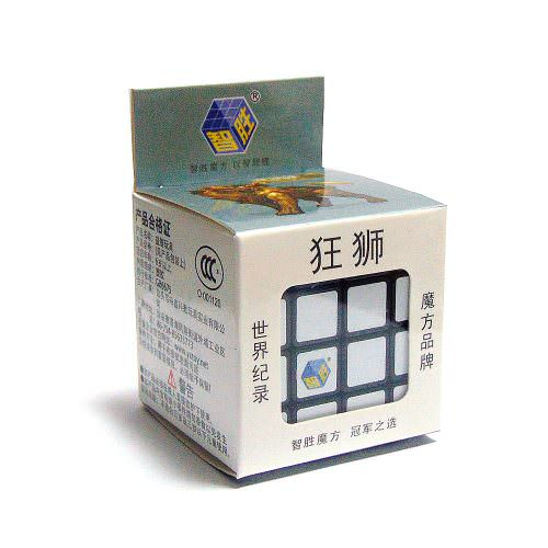 Упаковка Zhisheng Cube Lion