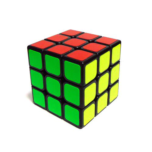 Кубик Рубика 3х3 Qiyi-Mofange Sail (Qihang)