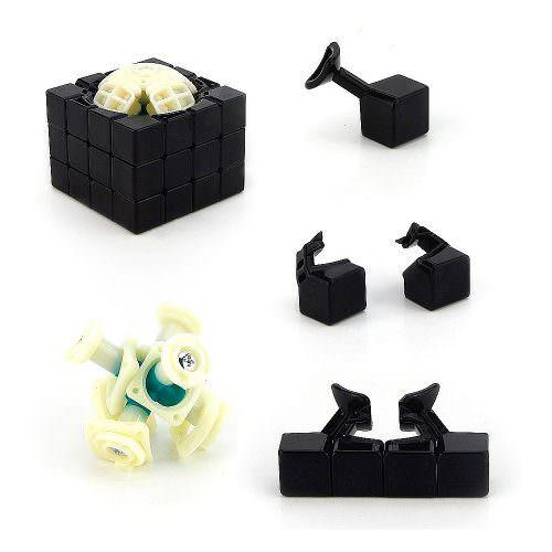 Guansu Cube