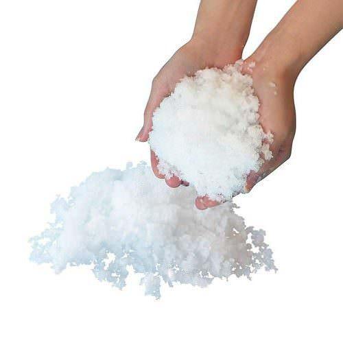Искусственный снег (Instant snow)