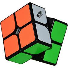 Кубик Рубика 2x2 Mo Fang Ge Cavs