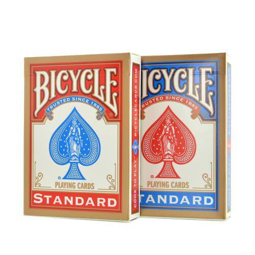 Bicycle Standard