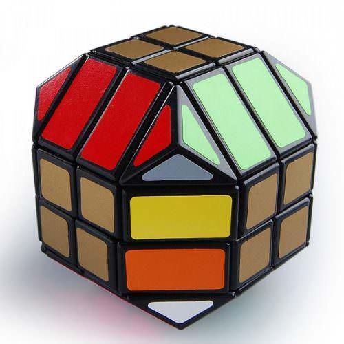 Головоломка 4x4 Dodecahedron Lan Lan