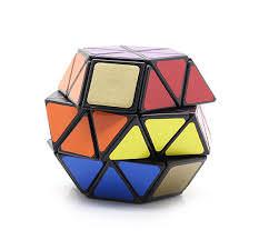 Головоломка Jewel cube Lan-lan