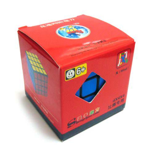 ShengShou Wind 4x4 в коробке