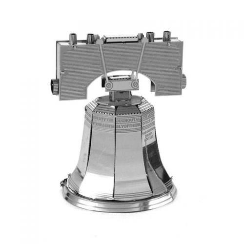 3D пазл металлический Колокол Свободы