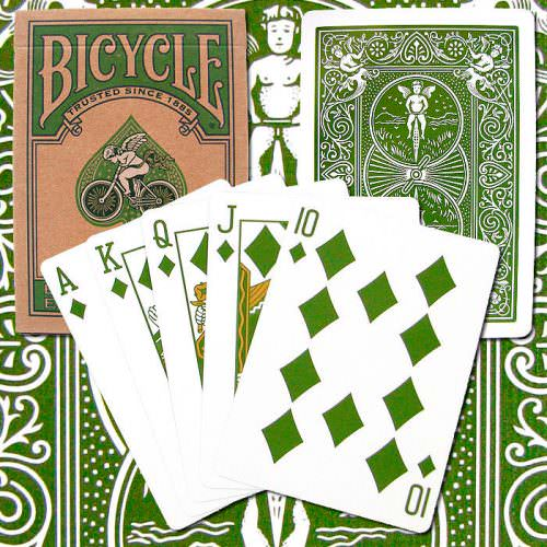 Bicycle Eco Edition
