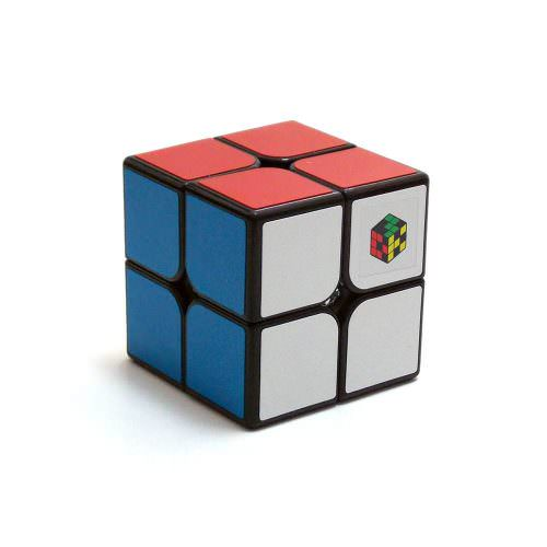 Кубик Рубика 2×2 Диво-кубик Флю