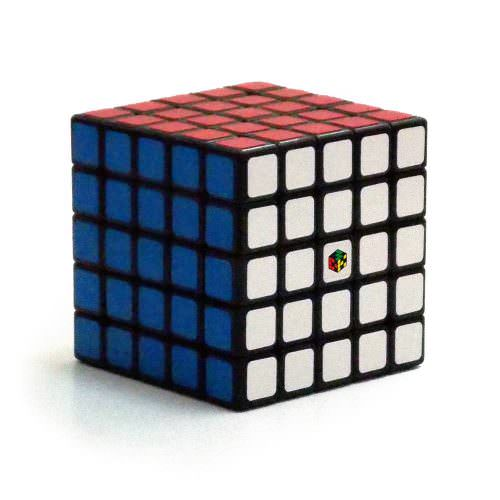 Кубик Рубика Диво-кубик 5×5