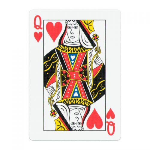 Покерные карты Hoyle Pinochle
