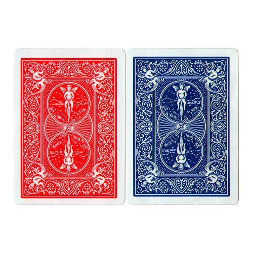 Покерные карты Bicycle Rider Back