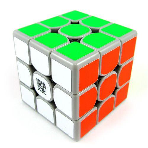 Кубик Рубика 3x3 MoYu Weilong GTS