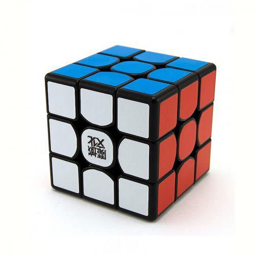 Кубик Рубика MoYu 3x3x3 Weilong GTS