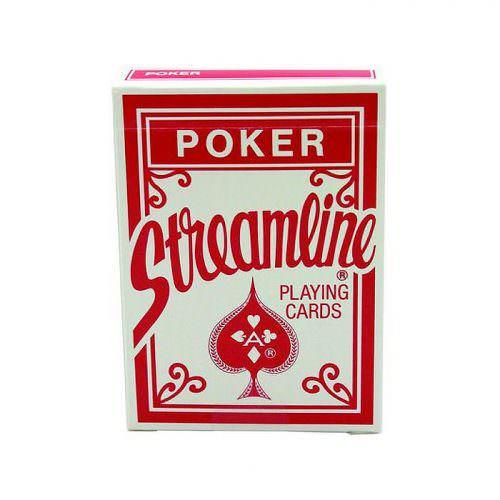 Покерные карты Streamline