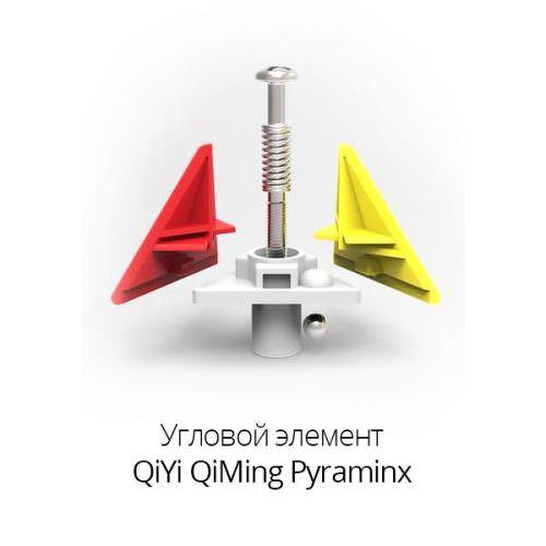 QiYi QiMing Pyraminx