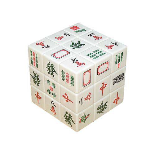 Кубик Рубика Diansheng Mahjong