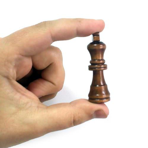 Шахматы, шашки, нарды 44 см (3 в 1)