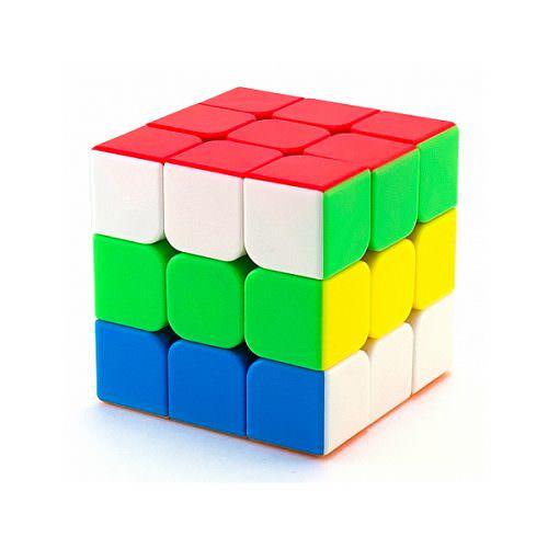 Кубик Рубика 3x3 MoYu MoFangJiaoShi MF3S