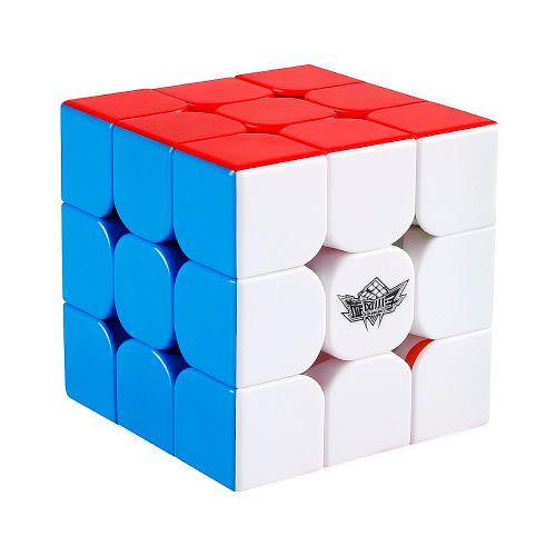 Кубик Рубика 3x3 Cyclone Boys FeiJue Magnetic