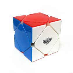 Скьюб Cyclone Boys Magnetic Skewb