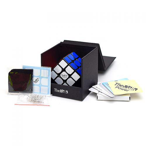 Кубик Рубика 3×3 QiYi Valk 3 Power M