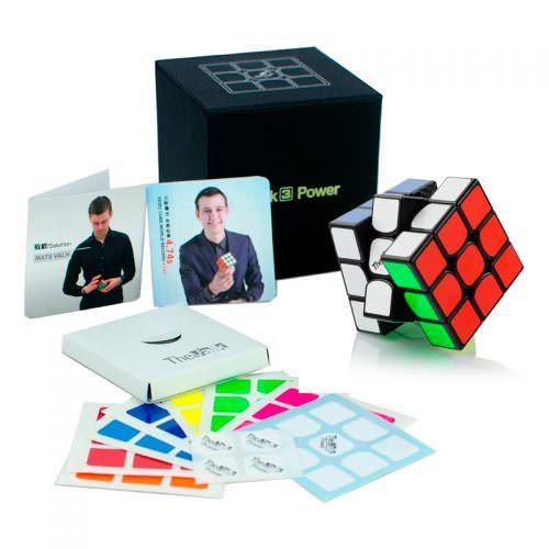 Кубик Рубика 3×3 QiYi Valk 3 Power