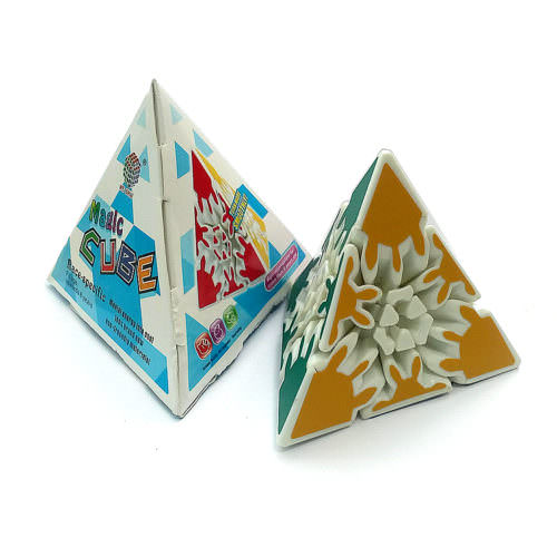 Пирамидка шестеренчатая Gear Pyraminx